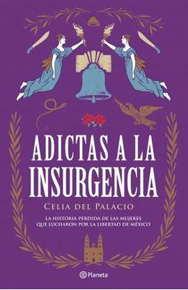 Imagen de ADICTAS A LA INSURGENCIA