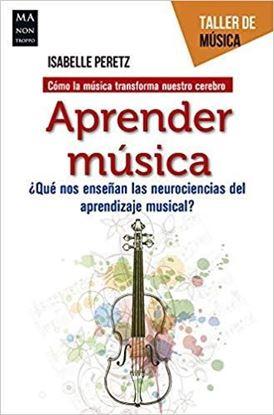 Imagen de APRENDER MUSICA. QUE NOS ENSEÑAN LAS NE