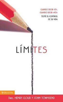 Imagen de LIMITES