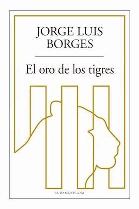 Imagen de EL ORO DE LOS TIGRES
