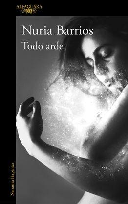Imagen de TODO ARDE