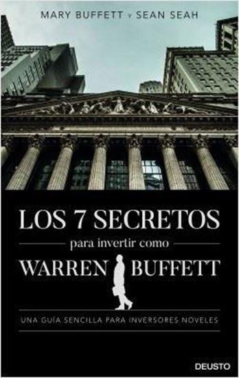 Imagen de LOS 7 SECRETOS PARA INVERTIR COMO WARREN