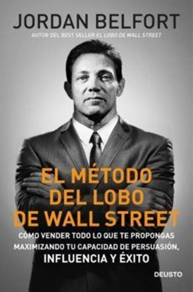 Imagen de EL METODO DEL LOBO DE WALL STREET
