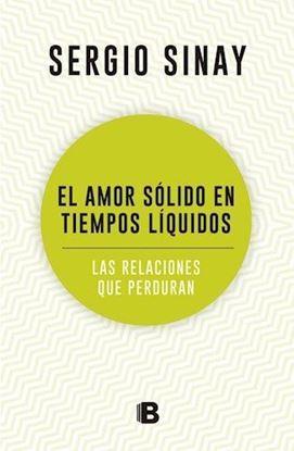 Imagen de EL AMOR SOLIDO EN TIEMPOS LIQUIDOS