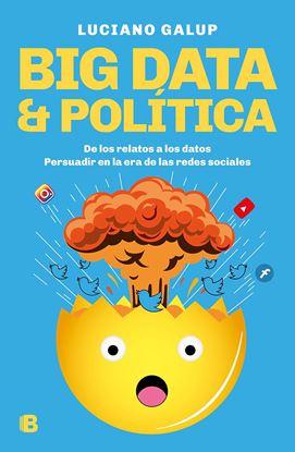 Imagen de BIG DATA Y POLITICA