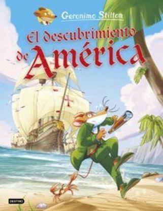 Imagen de EL DESCUBRIMIENTO DE AMERICA