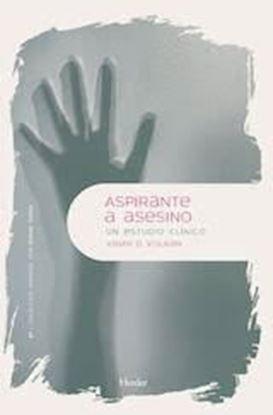 Imagen de ASPIRANTE A ASESINO