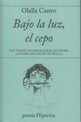 Imagen de BAJO LA LUZ, EL CEPO