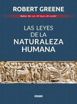 Imagen de LAS LEYES DE LA NATURALEZA HUMANA