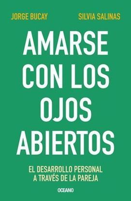 Imagen de AMARSE CON LOS OJOS ABIERTOS