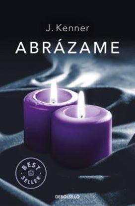 Imagen de ABRAZAME (BOL)