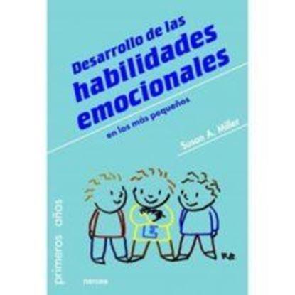 Imagen de DESARROLLO DE HABILIDADES EMOCIONALES EN