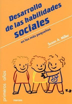 Imagen de DESARROLLO DE HABILIDADES SOCIALES