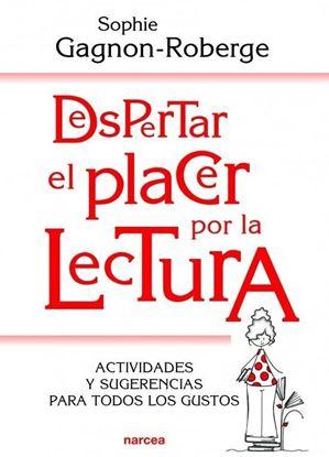 Imagen de DESPERTAR EL PLACER POR LA LECTURA