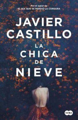 Imagen de LA CHICA DE NIEVE
