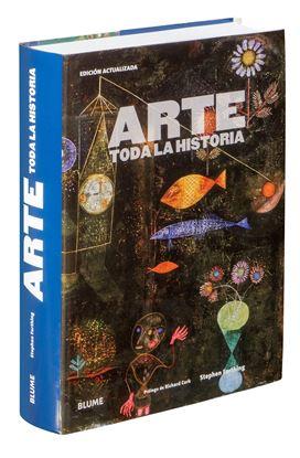 Imagen de ARTE. TODA LA HISTORIA (2019)