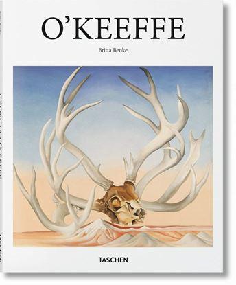 Imagen de O'KEEFFE  (BA-ART) (E)