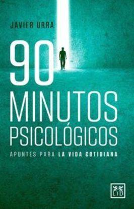 Imagen de 90 MINUTOS PISCOLOGICO