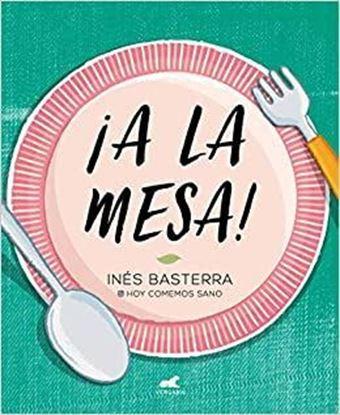 Imagen de A LA MESA!