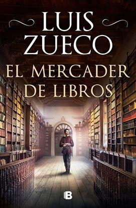 Imagen de EL MERCADER DE LIBROS