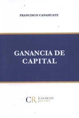 Imagen de GANANCIA DE CAPITAL