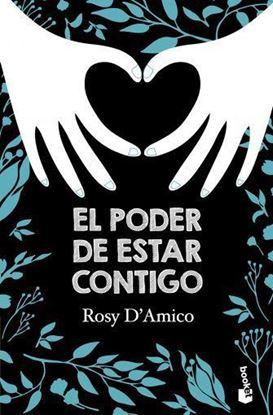 Imagen de EL PODER DE ESTAR CONTIGO (BOL)