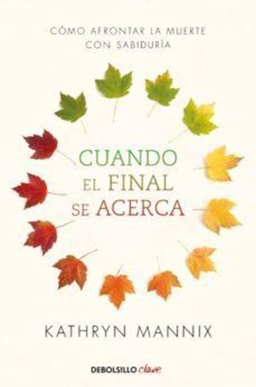 Imagen de CUANDO EL FINAL SE ACERCA (BOL)