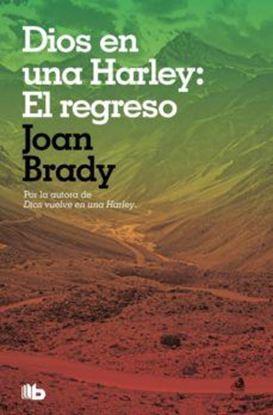 Imagen de DIOS EN UNA HARLEY: REGRESO (BOL)