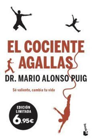 Imagen de EL COCIENTE AGALLAS  (BOL) (CAM)