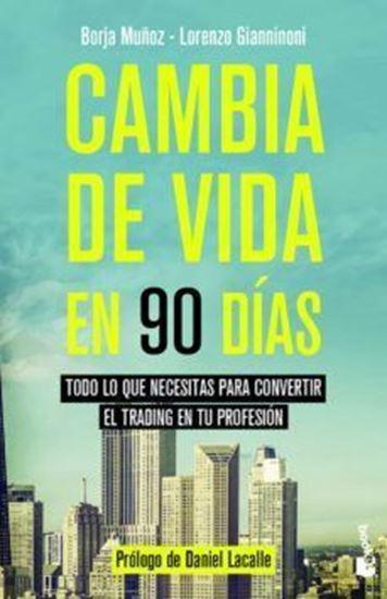 Imagen de CAMBIA DE VIDA EN 90 DIAS (BOL)