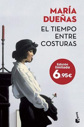 Imagen de EL TIEMPO ENTRE COSTURAS (BOL) (CAM)