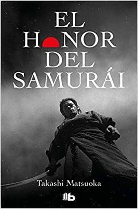Imagen de EL HONOR DEL SAMURAI (BOL)