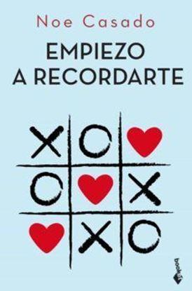 Imagen de EMPIEZO A RECORDARTE (BOL)