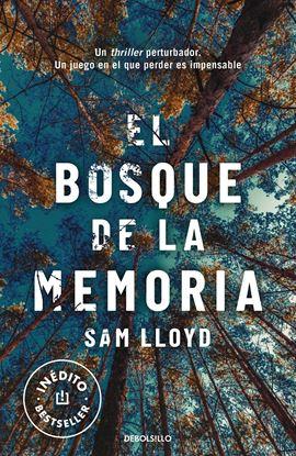 Imagen de EL BOSQUE DE LA MEMORIA (BOL)