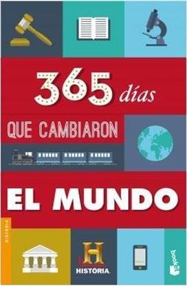 Imagen de 365 DIAS QUE CAMBIARON EL MUNDO (BOL)