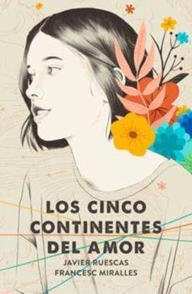 Imagen de LOS 5 CONTINENTES DEL AMOR