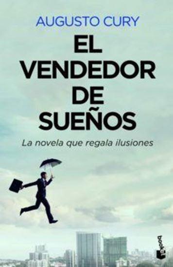 Imagen de EL VENDEDOR DE SUEÑOS (BOL)