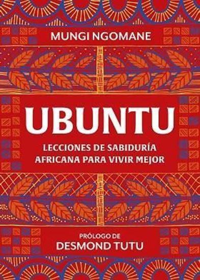 Imagen de UBUNTU. LECCIONES DE SABIDURIA AFRICANA