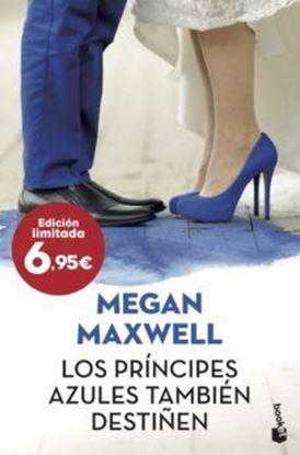 Imagen de LOS PRINCIPES AZULES TAMBIEN DESTIÑEN(BO