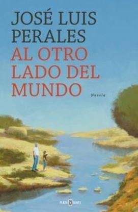 Imagen de AL OTRO LADO DEL MUNDO