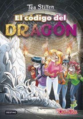Imagen de TS 1 NUEVO. EL CODIGO DEL DRAGON