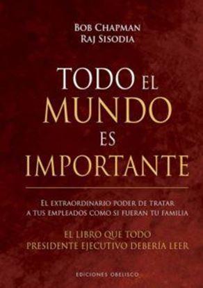 Imagen de TODO EL MUNDO ES IMPORTANTE
