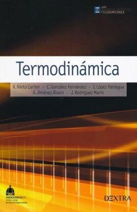 Imagen de TERMODINAMICA (DEXTRA)