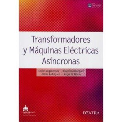 Imagen de TRANSFORMADORES Y MAQUINAS ELECTRICAS AS