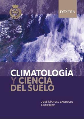 Imagen de CLIMATOLOGIA Y CIENCIA DEL SUELO