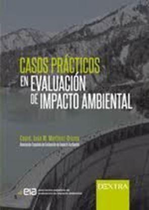 Imagen de CASOS PRACTICAS EN EVALUACION DE AMPACTO