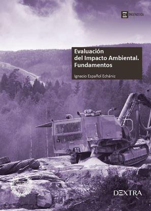 Imagen de EVALUACION DEL IMPACTO AMBIENTAL