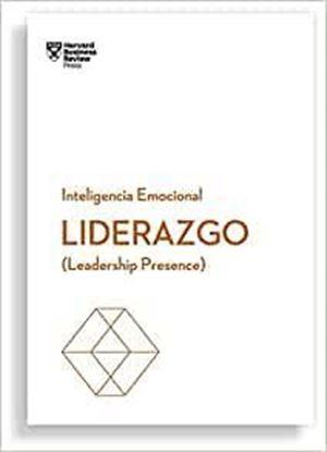 Imagen de LIDERAZGO. SERIE INTELIGENCIA EMOCIONAL