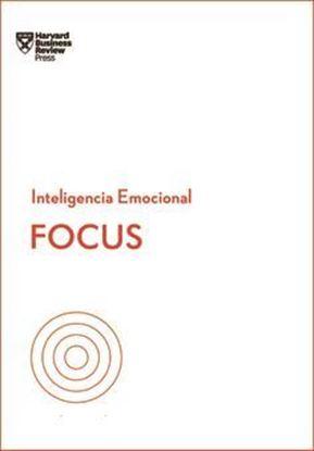 Imagen de FOCUS. SERIE INTELIGENCIA EMOCIONAL