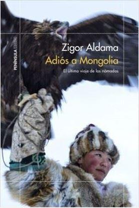 Imagen de ADIOS A MONGOLIA